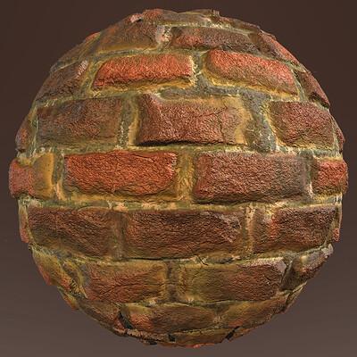 R33k r33k brick texture unreal unity b23