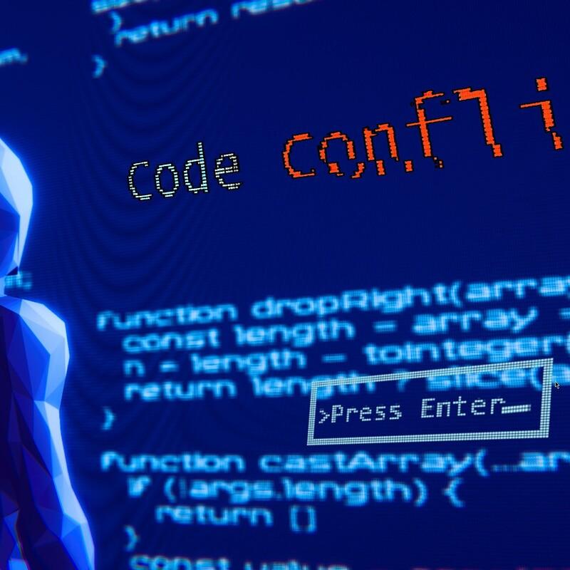 Code Conflict - Game Jam 2020