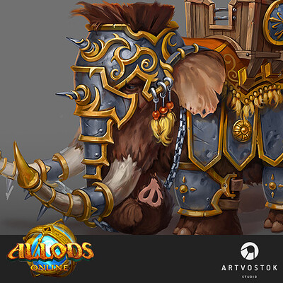 Artvostok studio artvostok studio mammoth tumbn