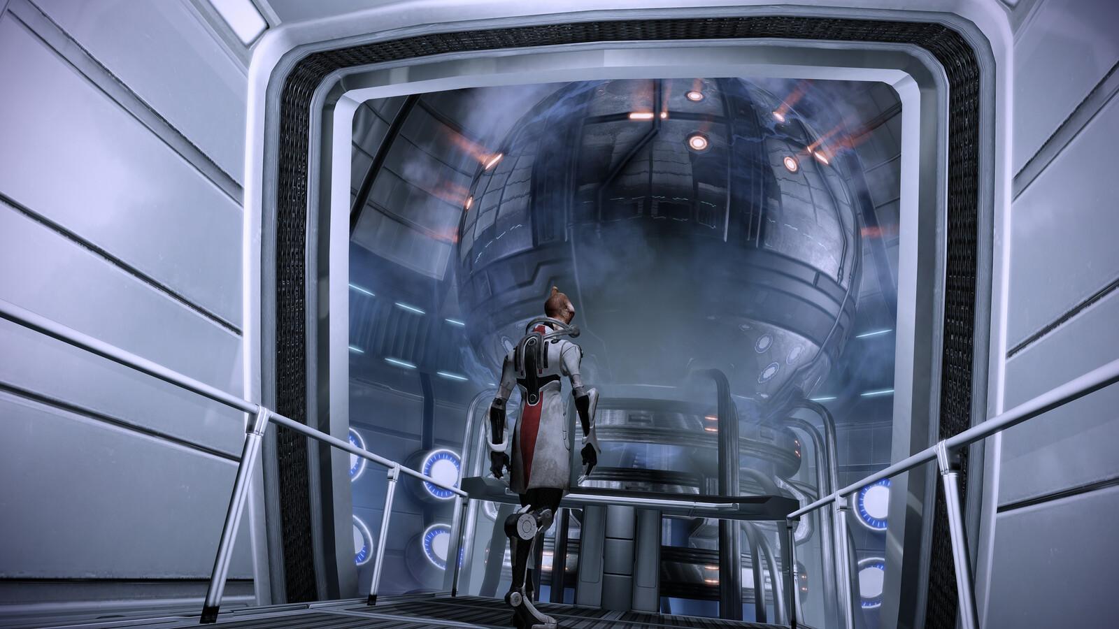 Mass Effect 2 (BioWare)