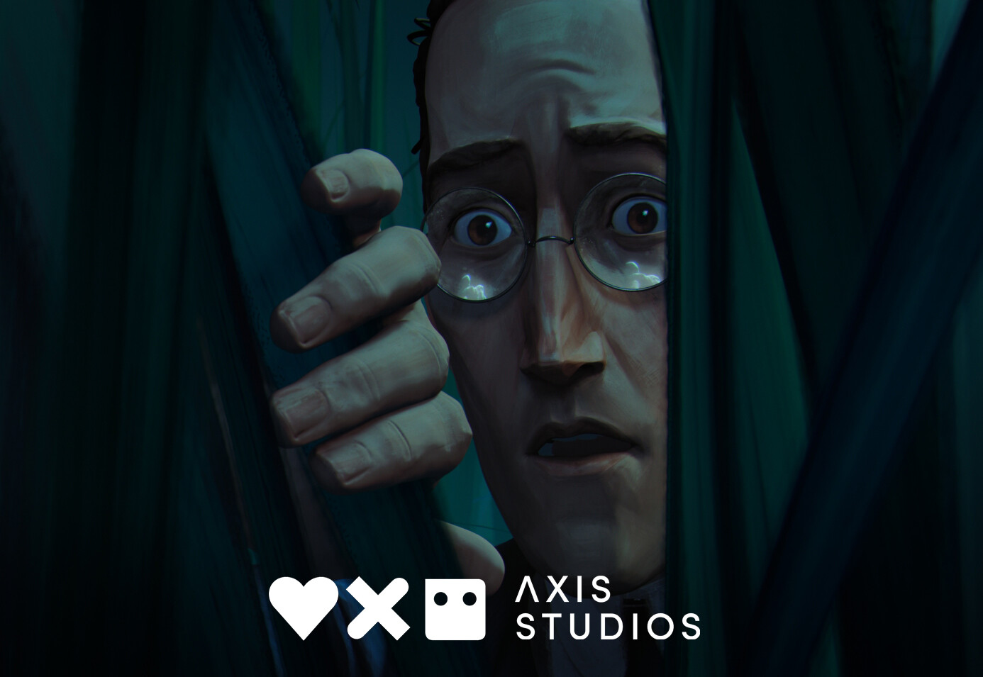 Love, Death and Robots: The Tall Grass - Laird