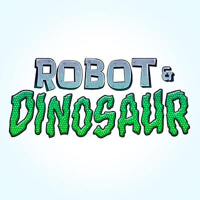 Matthew daday matthew daday robot dinosaurlogo
