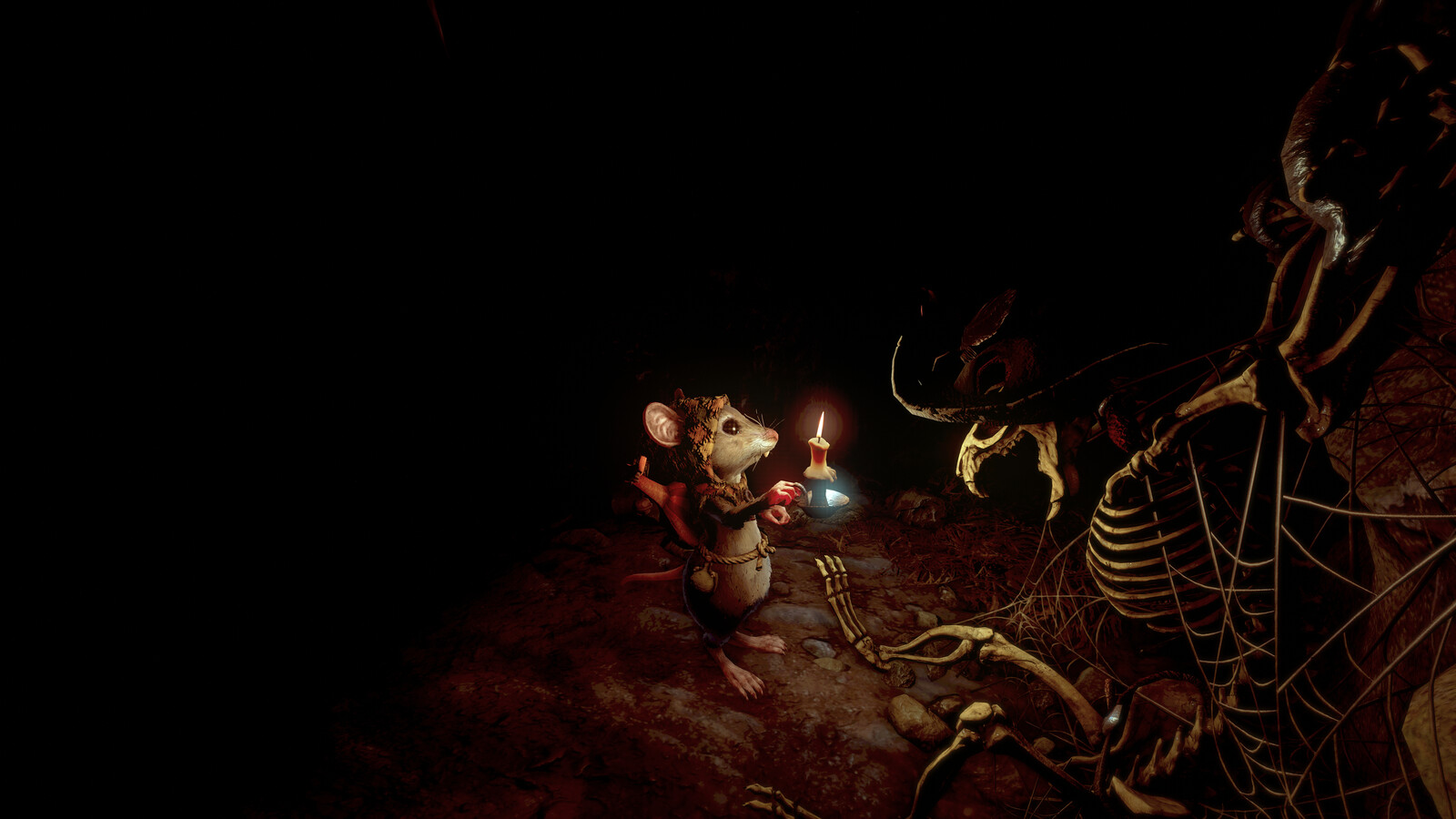 Ghost of a Tale (Seith CG)