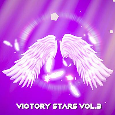 Victory Stars Vol.3