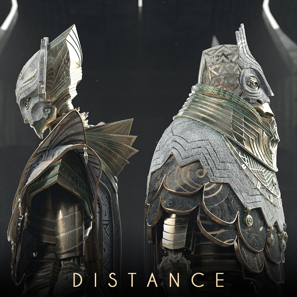 Distance - The Film