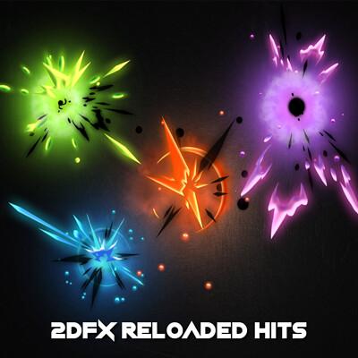 The 2DFX Reloaded Hits Vol.5