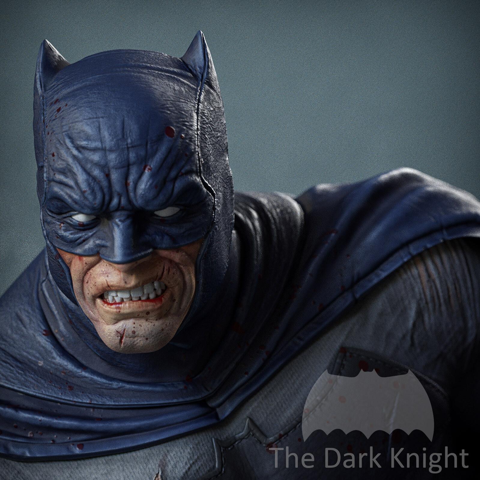 Dark Knight - Collectible