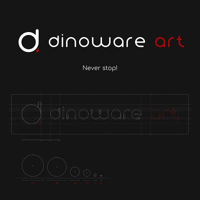 Dinoware Art | Branding Guidelines