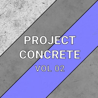 Sebastian danielzik sebastian danielzik concrete vol2