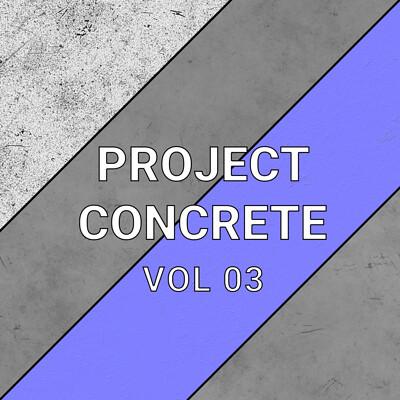 Sebastian danielzik sebastian danielzik concrete vol3