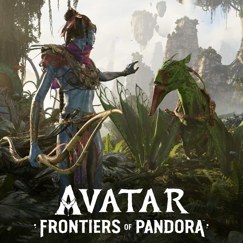 Avatar - Frontiers of Pandora [Official Screenshots]