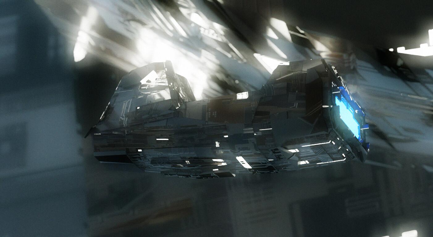 Fleet 1