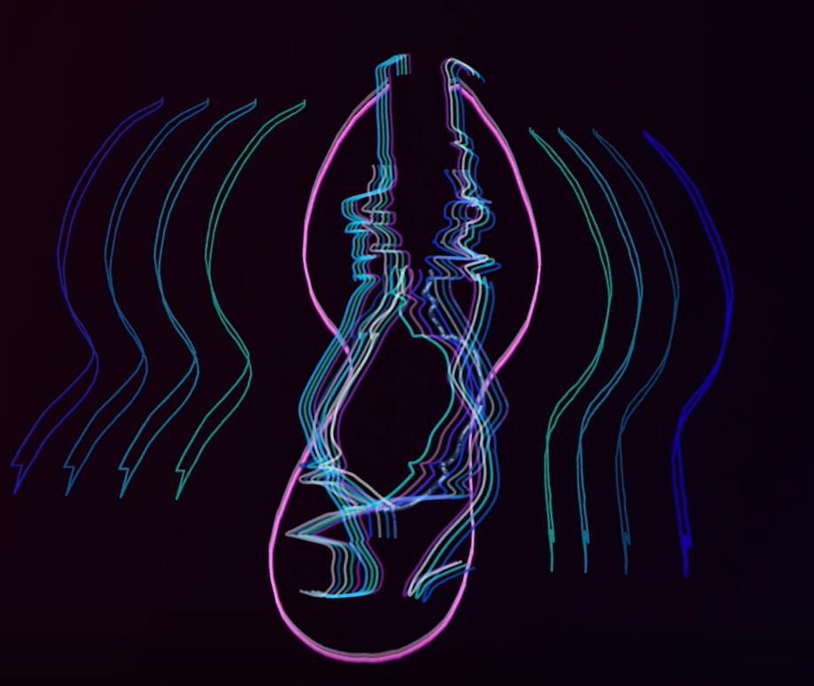 Nike Glows