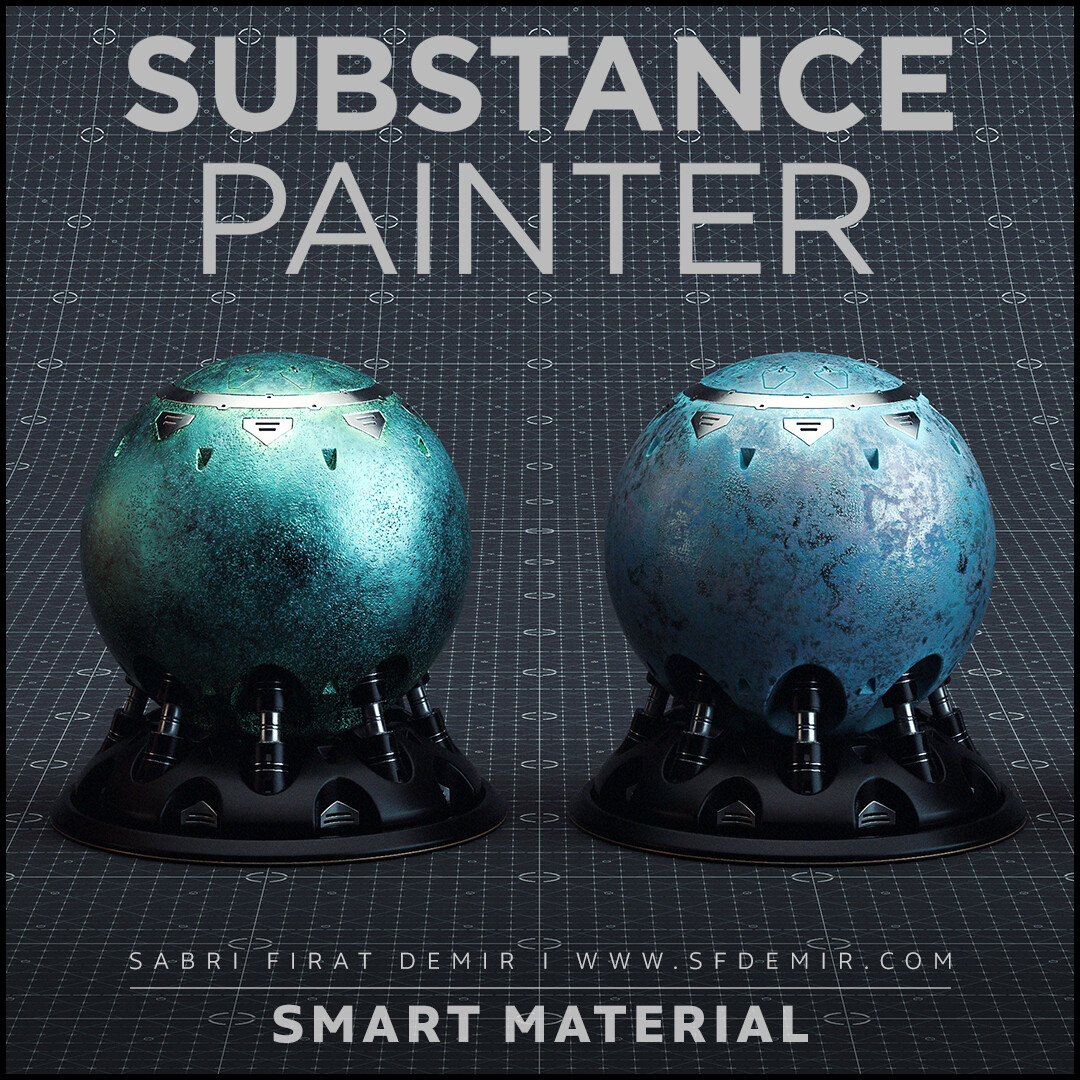 High Quality Smart Material Pack
