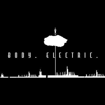 Patrick hale patrick hale body electric letterhex blk white logo v3
