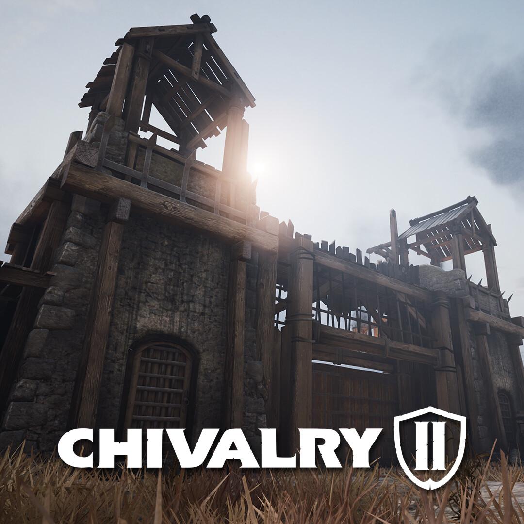 Chivalry: Medieval Warfare 2 - Escape from Falmire