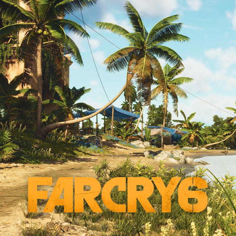 Libertad island - Far Cry 6