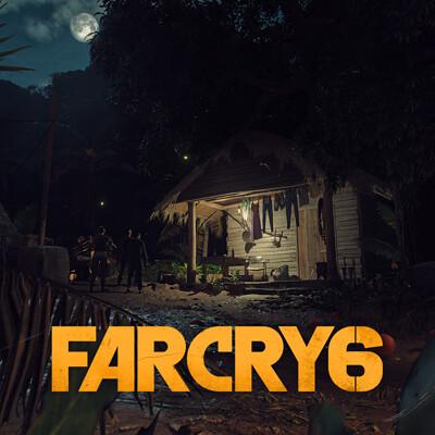 Santuario Island POIs - Far Cry 6