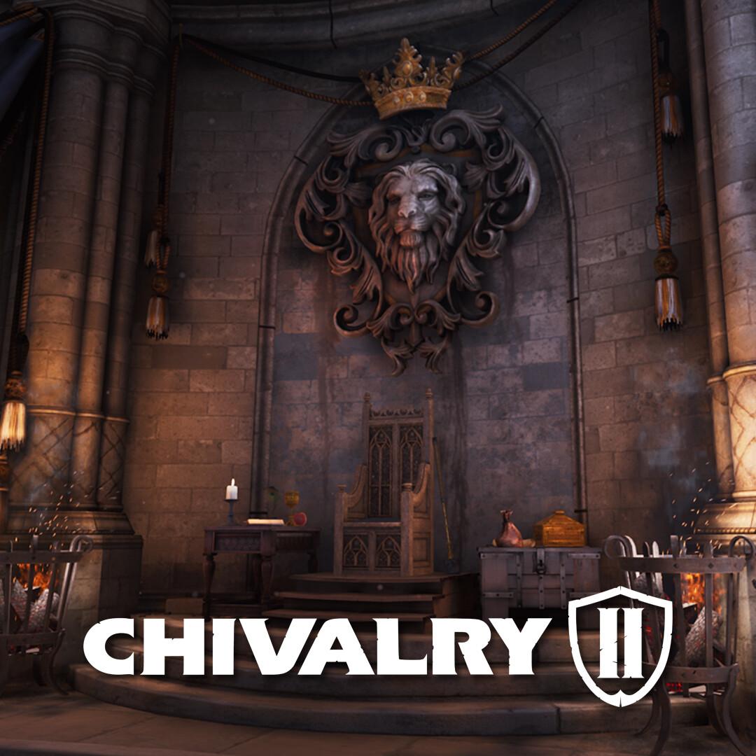 Chivalry: Medieval Warfare 2 - Lionspire