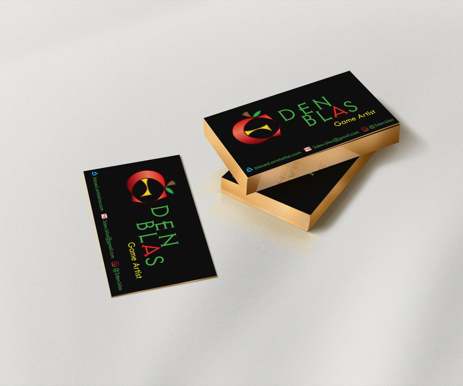 Logo Design - Eden