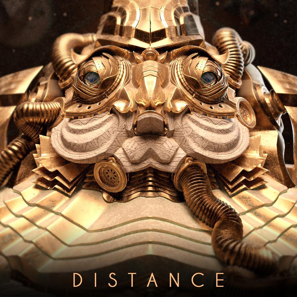 Distance - The Carp