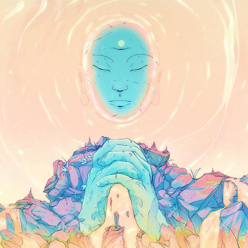 Chill Beats Records Art Vol.2