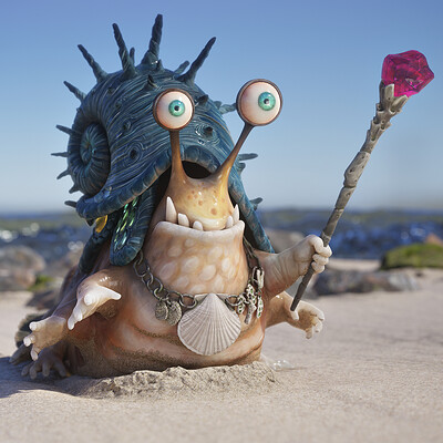 Alex coman alex coman slug beach day