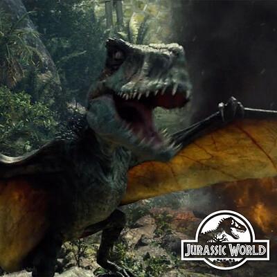 Matt corcoran matt corcoran jurassicworld dimorphodon 01 thumb