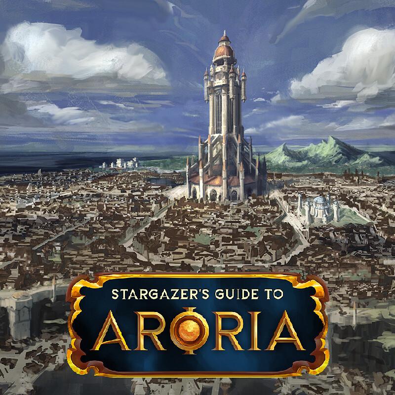 La Cambria, Capital City of Aroria