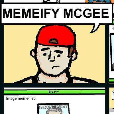 Ben ward ben ward mcgee thumb