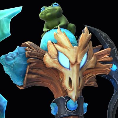 Joao lacerda joao lacerda the green axe 03