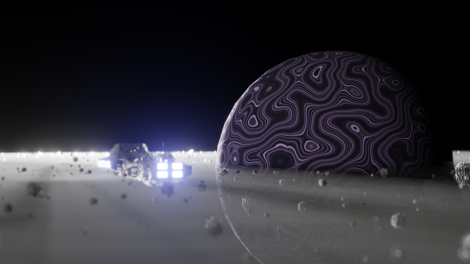 Starfield: Vault of Glass III