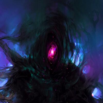 Dungeon Run: Pillars of Umbra