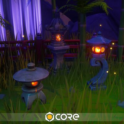 James braley james braley braley core lantern cover 001