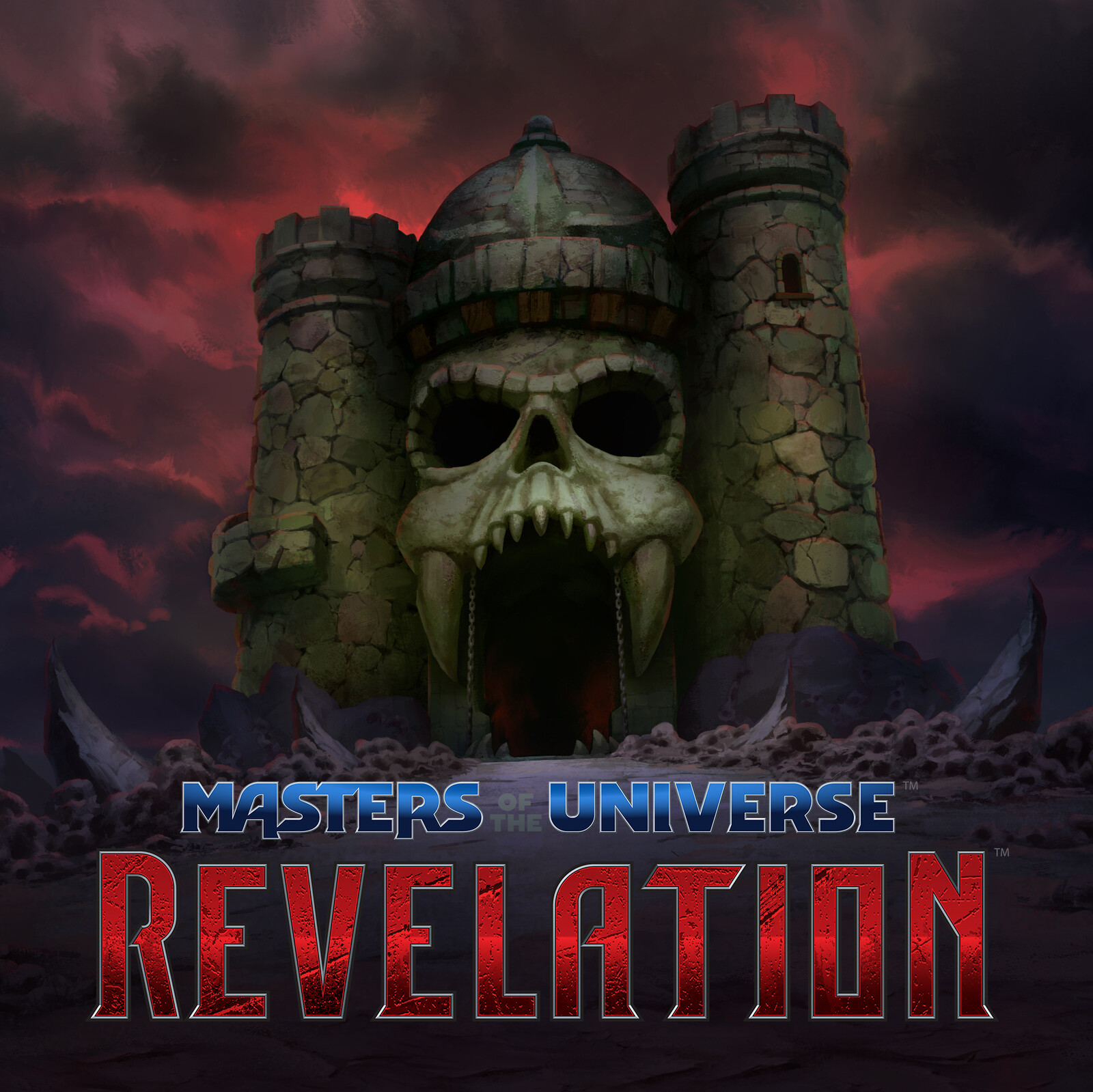 Masters of the Universe: Revelation - Part 1