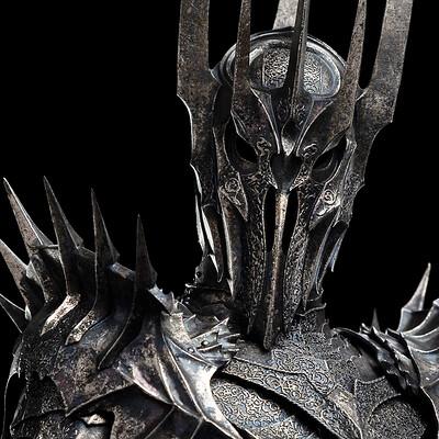 Weta Workshop Collectibles - Sauron