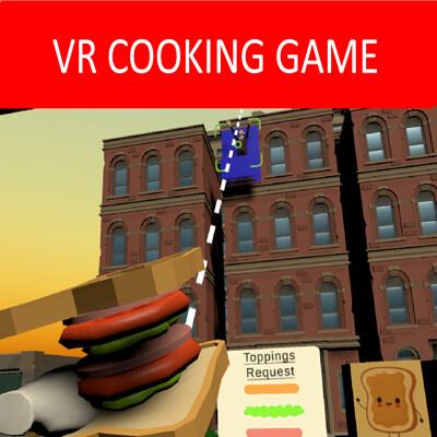 Stevie vu stevie vu vr cooking game thumbnail