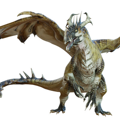 Lise kjaer lise kjaer dragon full3