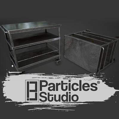 13 particles studio 13 particles studio thumnail artwork 75