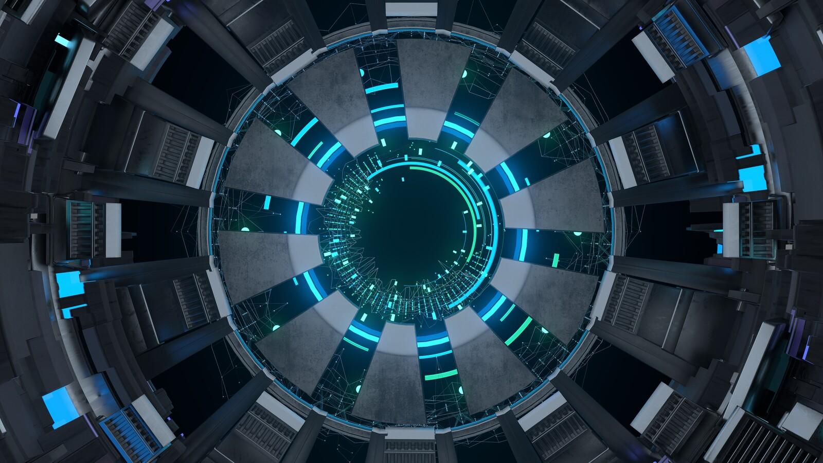 Tech Vortex