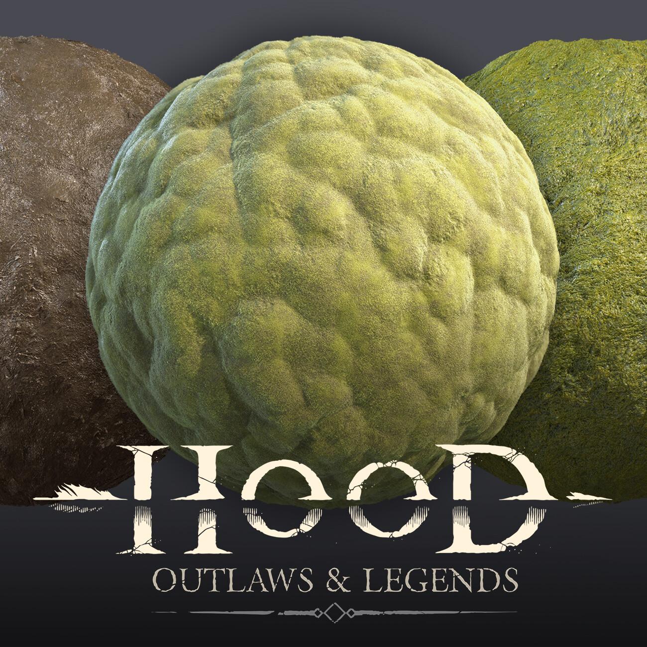 Hood: Outlaws & Legends - Misc Materials Part 2