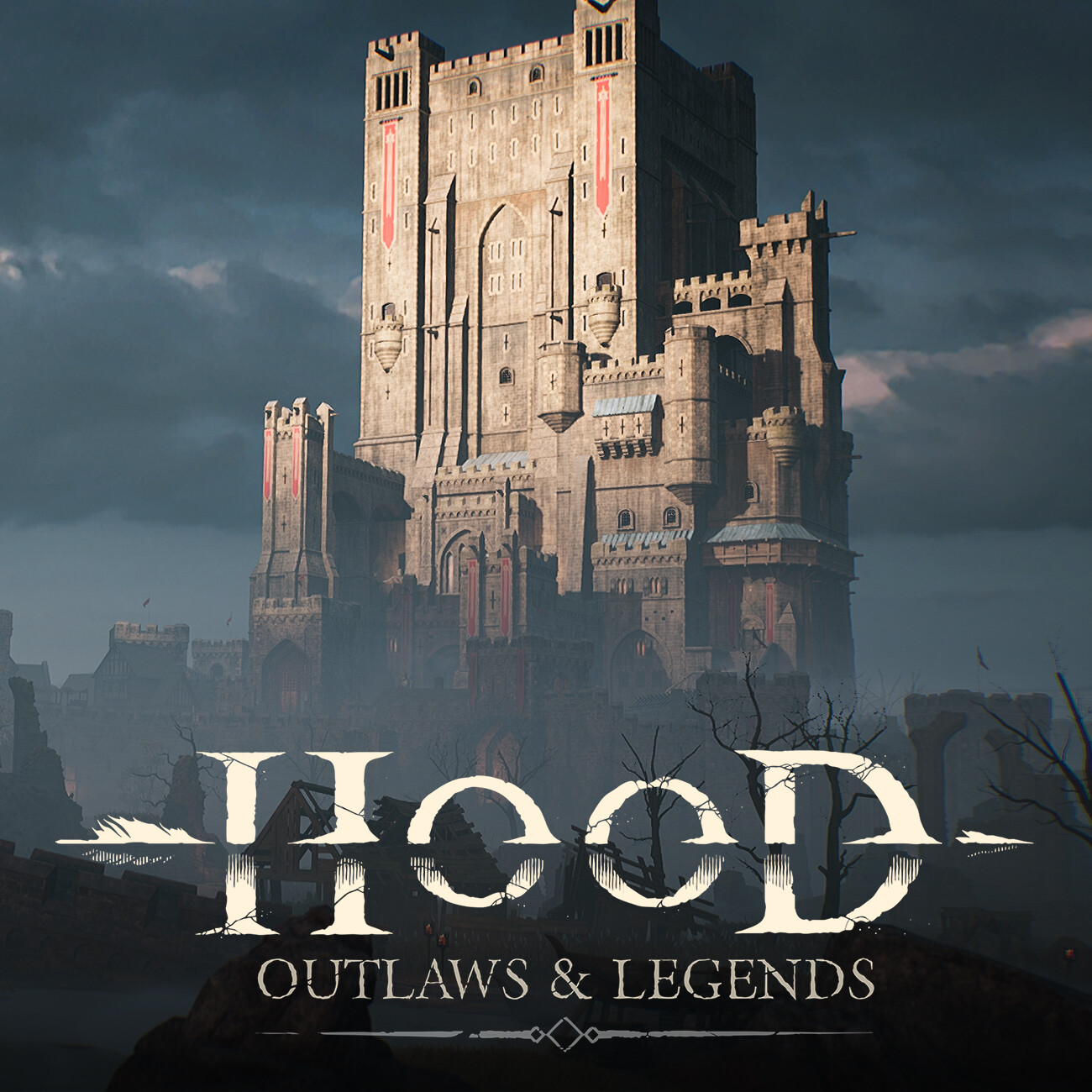 Hood: Outlaws & Legends - Marshland