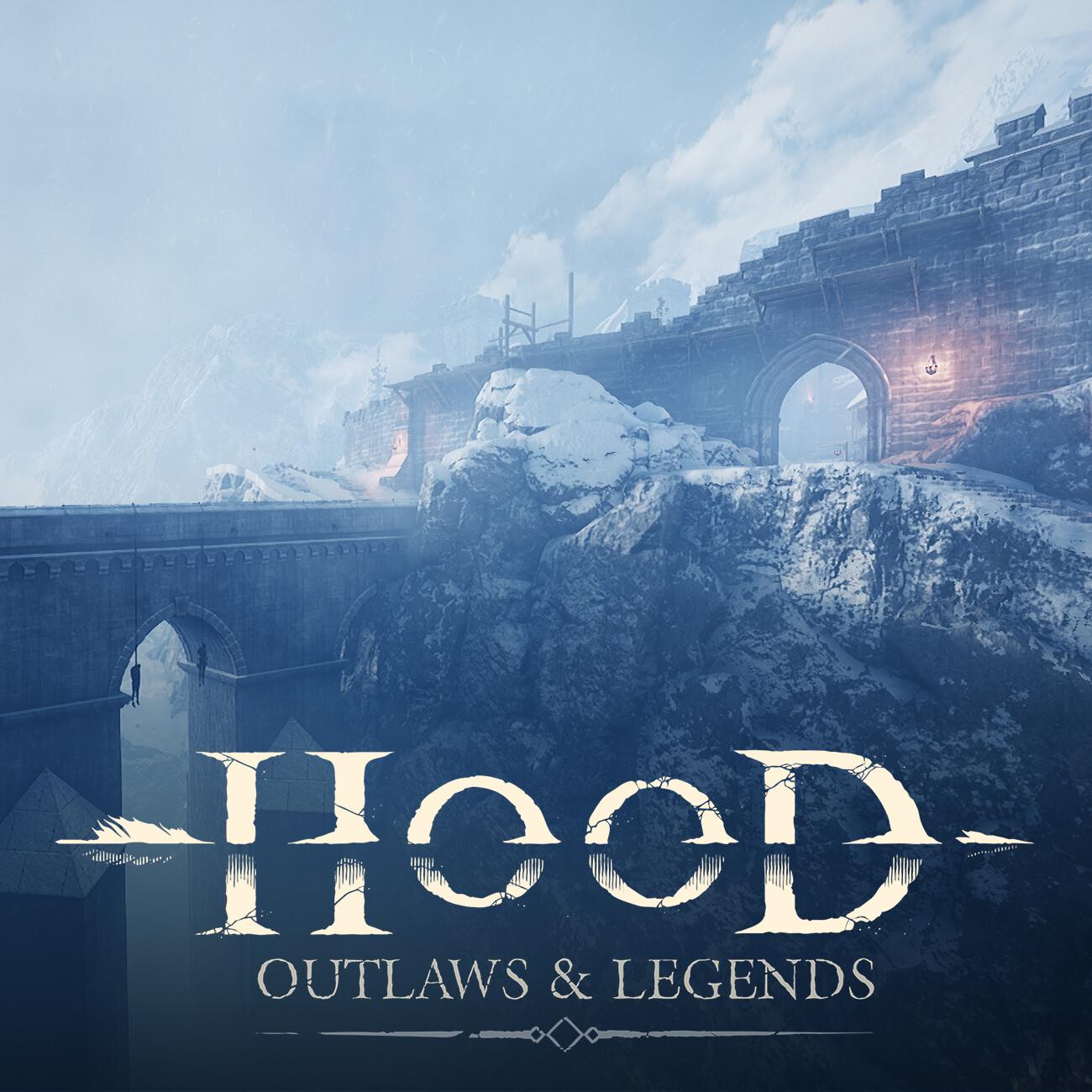 Hood: Outlaws & Legends - Mountain Lighting