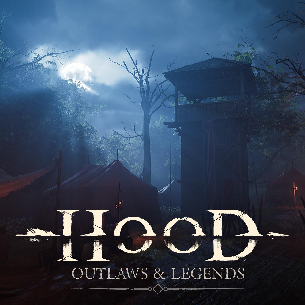 Hood: Outlaws & Legends - Citadel Lighting