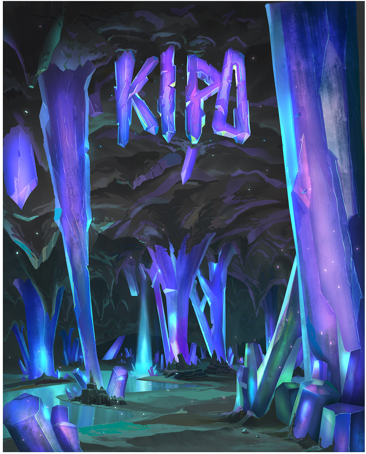 Kipo and The Age of Wonderbeasts S2