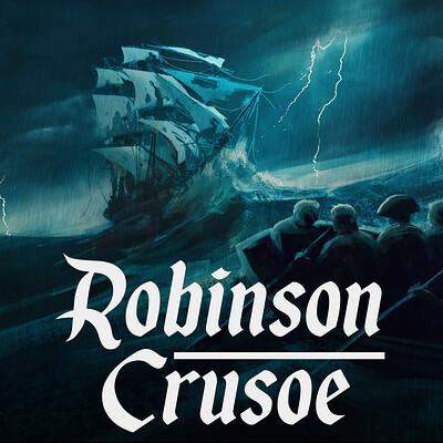 Erik nykvist erik nykvist robinson crusoe shipwreck text