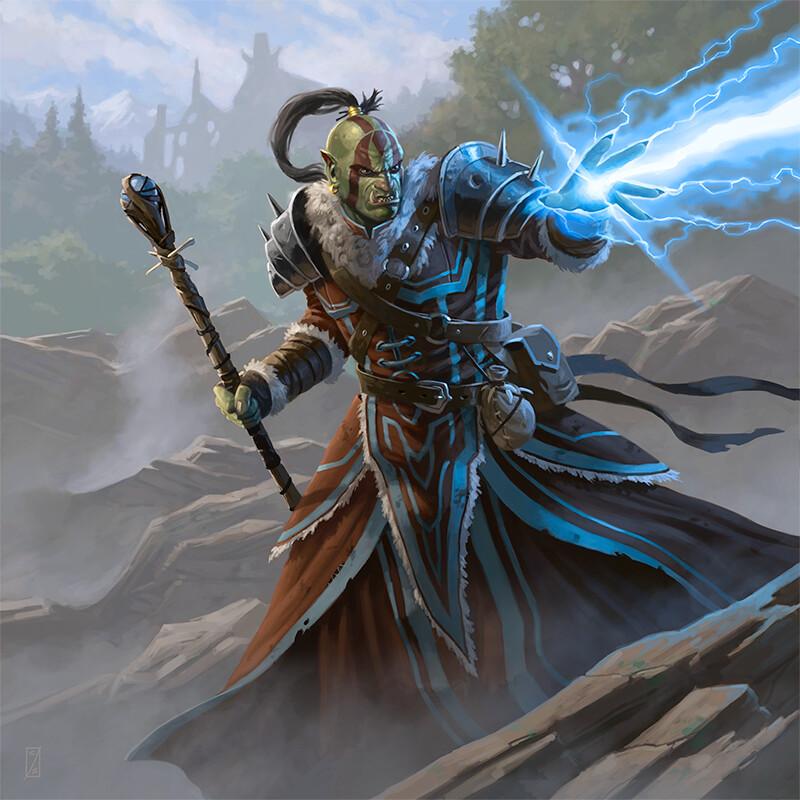 The Elder Scrolls: Legends - Animated Campaign Image