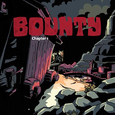 Rachel eady rachel eady bountycover1