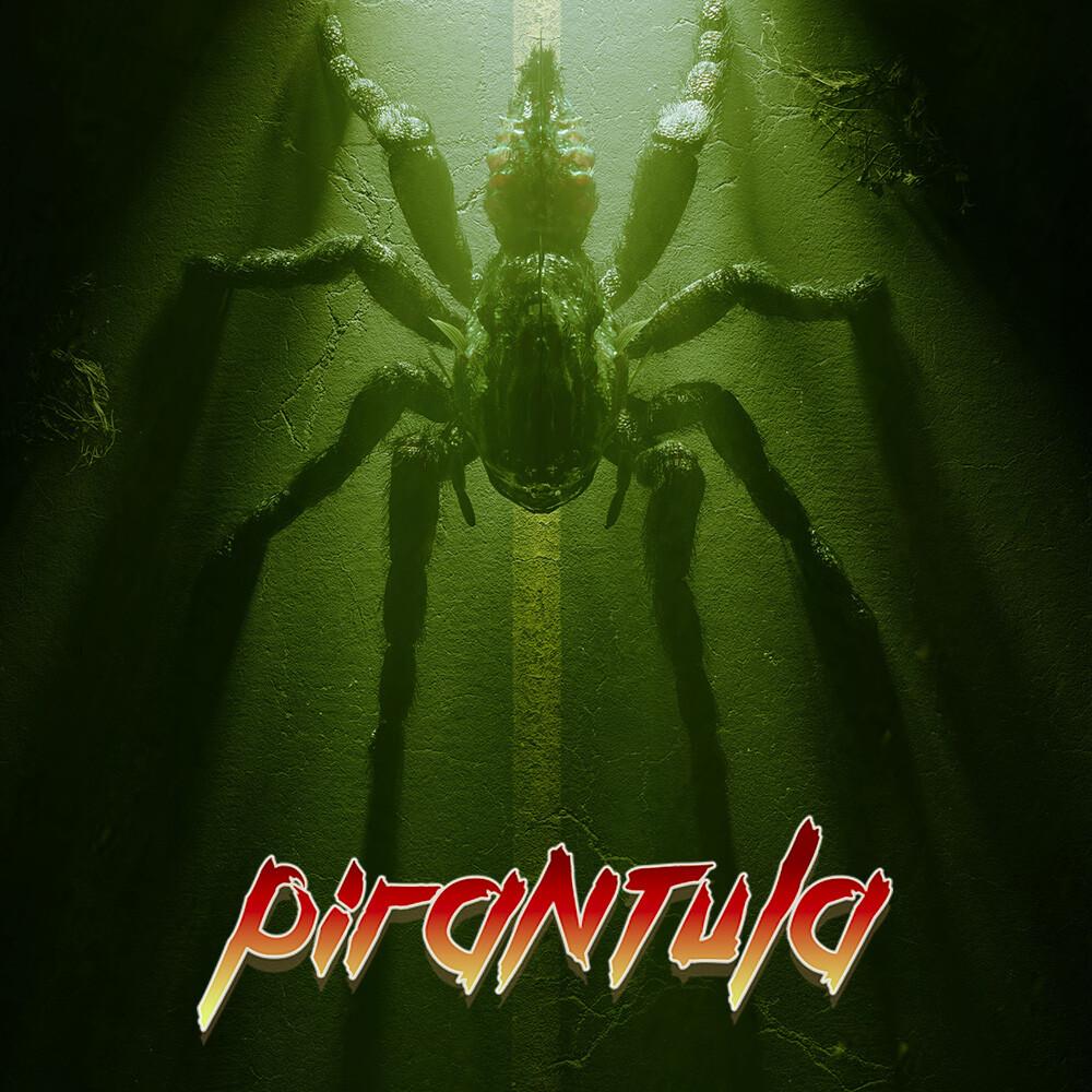 PIRANTULA poster