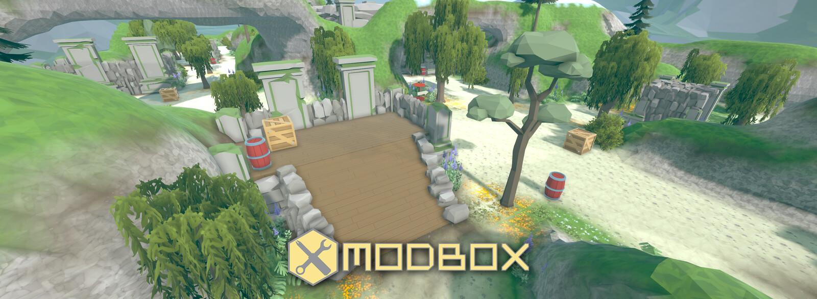 Modbox: Mountains
